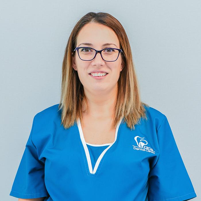 Paris Dental Clinic - Dr Bianca Tomina