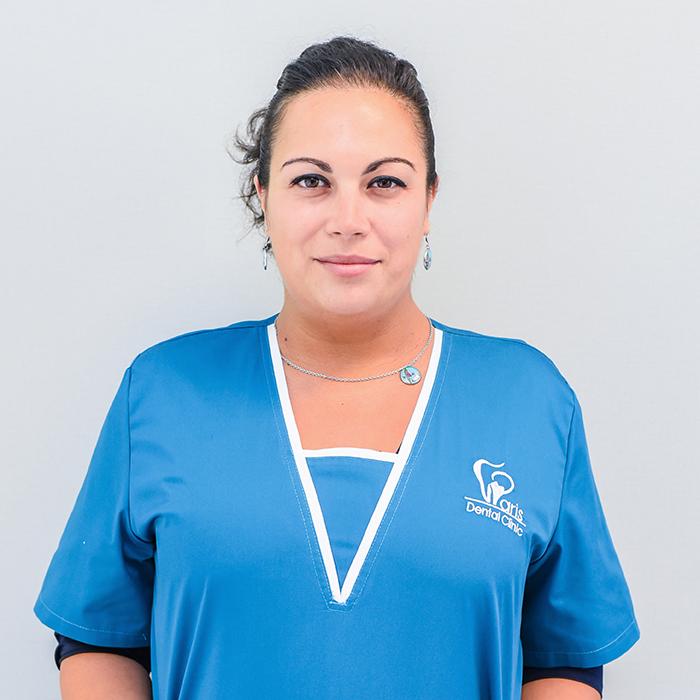 Paris Dental Clinic - Dr Roxana Cighi