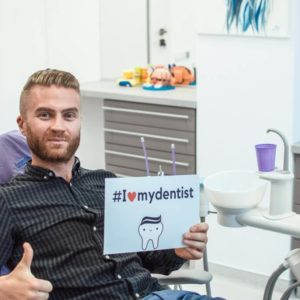 Paris Dental Clinic Cluj - clinica stomatologica