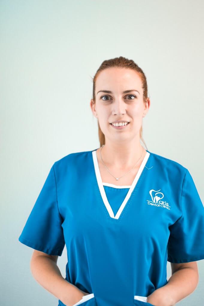 Paris Dental Clinic - Dr. Bianca Tomina - Chirurgie Dento-Alveolara si Implantologie