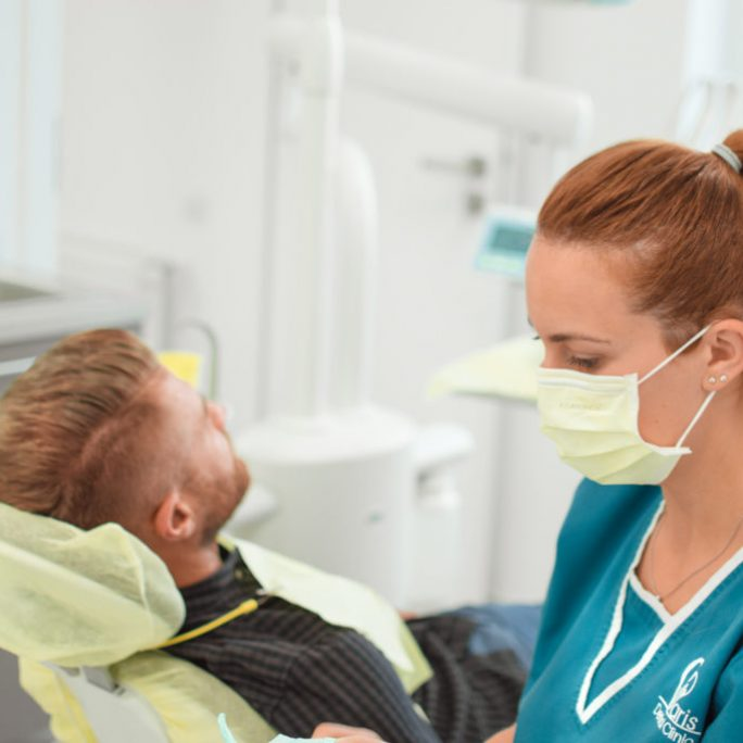 chirurgie - Paris Dental Clinic, stomatologie Cluj, dental clinic Cluj